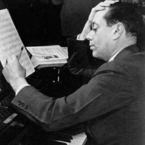 Cole Porter - Composing or Copying?